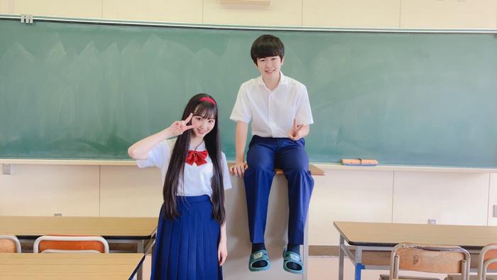 SKE48 末永桜花が『名古屋行き最終列車』で女優デビュー!「嬉しすぎて語彙力失った」と祝福の声も