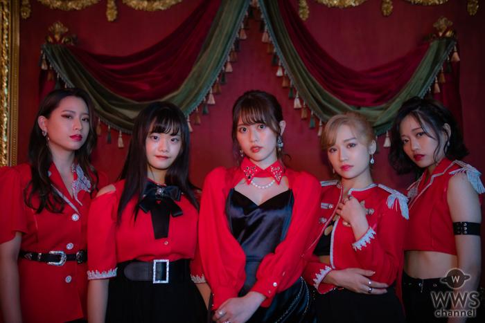 元SKE48・竹内舞率いる新ユニット・Faria Clownが始動!ビジュアル、PVも解禁