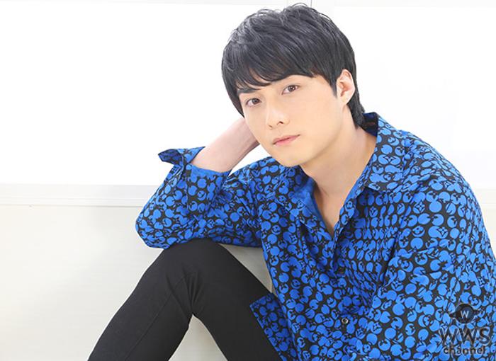 寺西優真、Digital Single「REASON」が配信スタート!主題歌起用のドラマ「彼が僕に恋した理由」も放送開始に