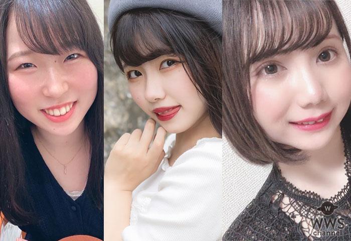 UNIDOL主催「オンラインアイドルコピーダンスコンテスト」の結果がYouTube生配信で発表!