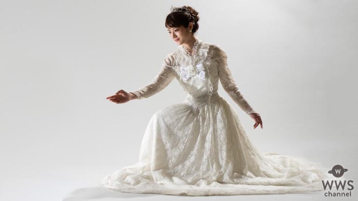若月佑美が初のウェディングドレス姿披露!ハルトくんと天馬の恋の行方は?<私の部下のハルトくん>