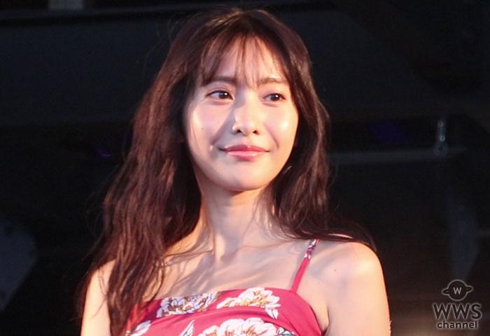 """佐野ひなこ、NiziU(ニジュー)の""""縄跳びダンス""""に挑戦したダンス動画を公開!「待ってかわいすぎ」「動画見て元気でました」"""