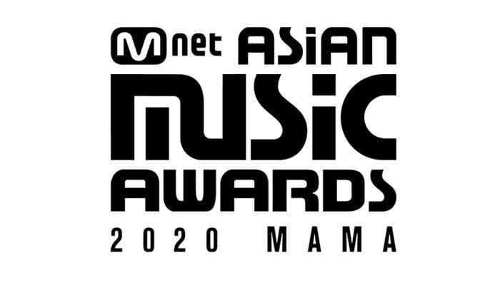 「2020 MAMA(Mnet Asian Music Awards )」12月6日韓国にて開催決定! 今年はMAMA史上初となる非対面開催でグローバルファンと対面!技術力とノウハウを集結させた最高の舞台へ!