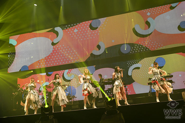 Little Glee Monster (リトグリ)、今年唯一のライブ会場でのワンマンライブとなる生配信2DAYSライブ大成功!2021年自己最大規模のアリーナツアー開催発表!