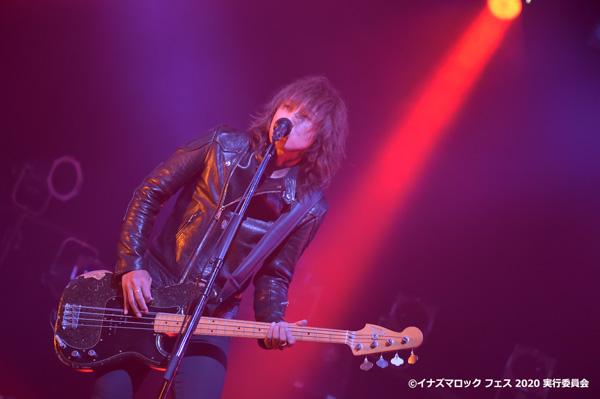 【写真特集】J(LUNA SEA)と西川貴教によるJ×Takanori Nishikawaが「イナズマロック フェス 2020」出演!全国のミュージシャンにエール送る