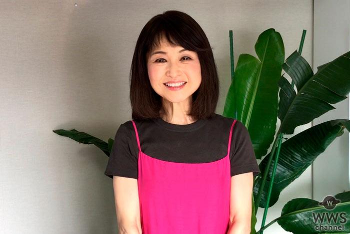 【動画】辛島美登里が僕らのポプコンエイジ・オンライン 2020への意気込み語る!