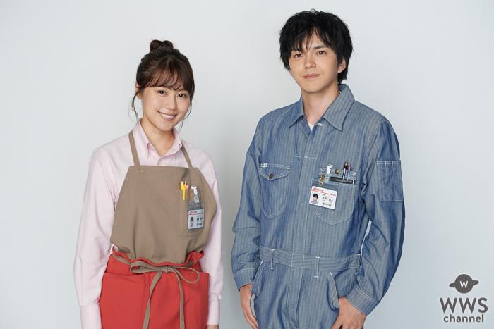 林遣都、有村架純主演ドラマ『姉ちゃんの恋人』に出演決定!「誠心誠意、心を込めて演じていきたい」