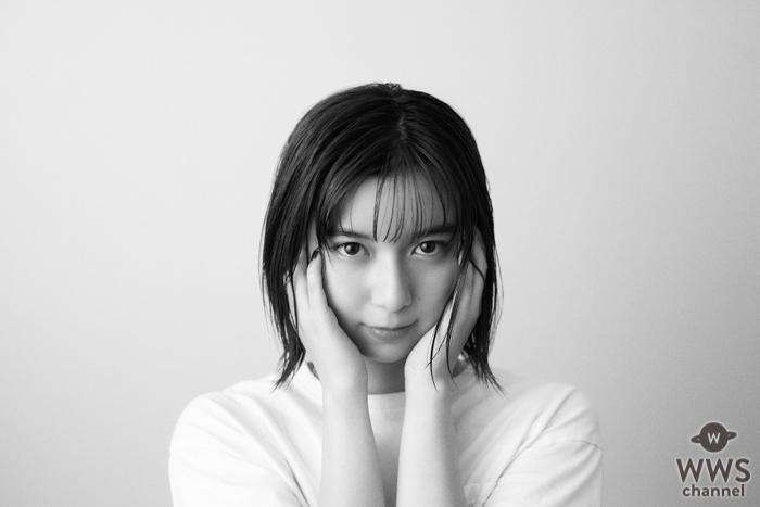 adieu(上白石萌歌)、フルサイズミラーレス「α7C」とのタイアップ・コラボレーションを発表!