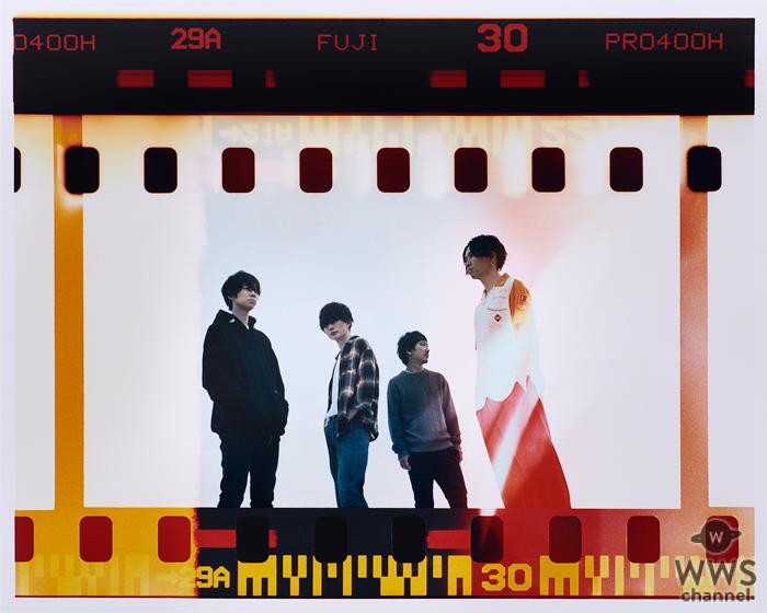 BUMP OF CHICKEN、新曲『Gravity』が本日配信リリース!