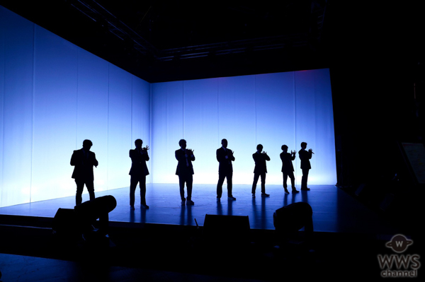 GENERATIONS、希望を掲げた一夜限りのパフォーマンス『LIVE×ONLINE IMAGINATION』5日目に登場