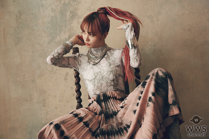 LiSAが『Monthly Artist File-THE VOICE-』10月パーソナリティに決定!