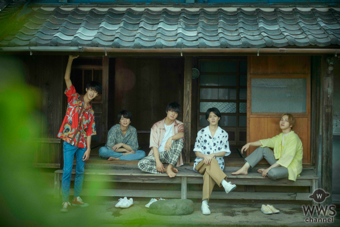 M!LK、初のドラマタイアップ曲『HOME』が配信リリース決定!!