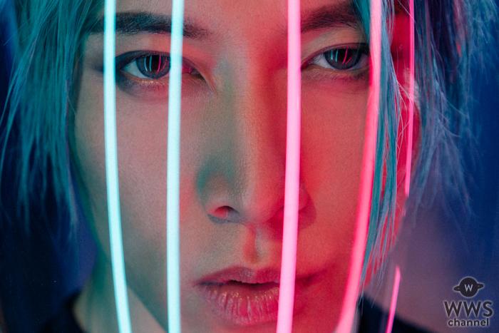 MIYAVI、配信シングル「Over The Rainbow」を緊急リリース!