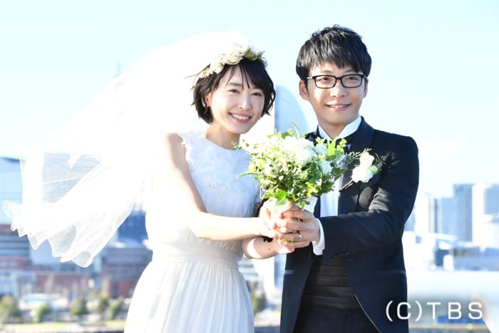 『逃げ恥』がスペシャルドラマで帰ってくる!2021年1月放送決定!