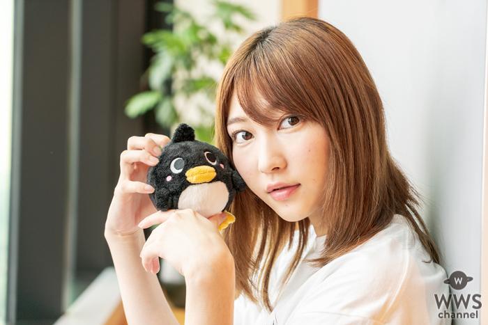 志田愛佳、ライブコマースの「ONPAMALL」アンバサダーに就任!
