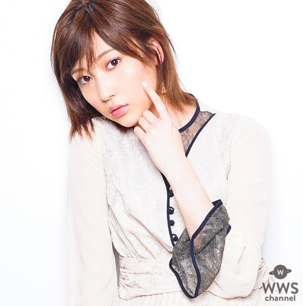 元欅坂46・志田愛佳がコンテンポラリーダンスで、住野よるの世界観を表現