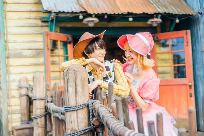 HKT48 田島芽瑠、中山咲月の誕生日を祝福!Dハロの仲良し2ショットも公開
