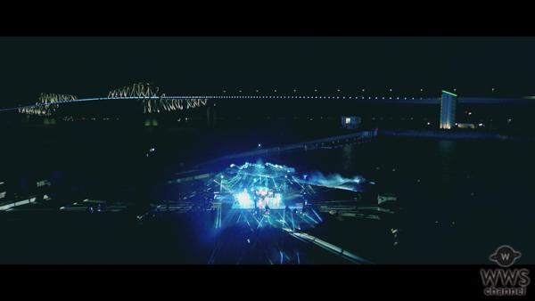 UVERworld、初の野外配信ライブ開催!ティザー映像も公開に
