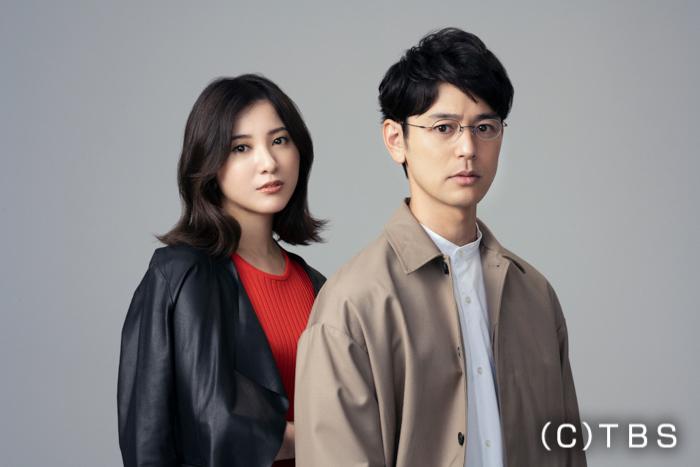 吉高由里子が、妻夫木聡主演ドラマ『危険なビーナス』に出演決定!「緩急つけて演じていければ」