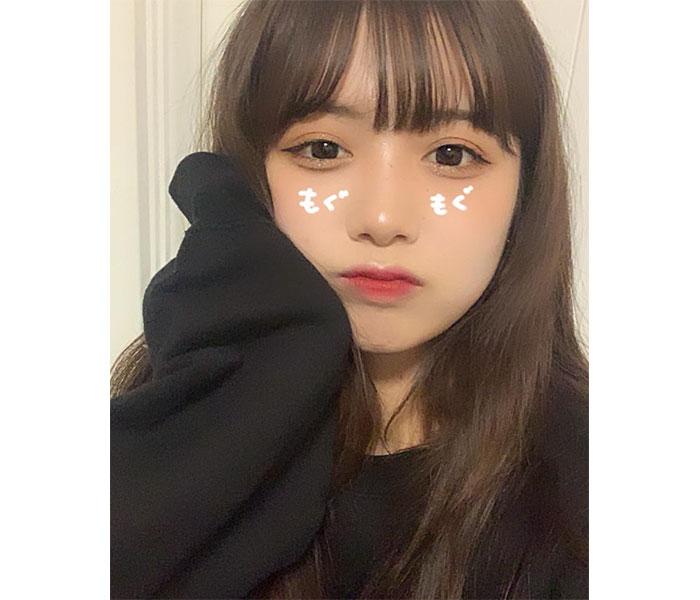 Kirari、ぱっちり瞳の自撮りショットを公開 ファンから「顔面尊いです」「きらりちゃん可愛いすぎます」