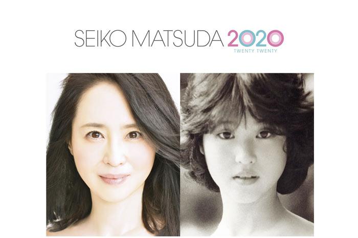 松田聖子、18年ぶり『ミュージックステーション』出演!そして、オリコンデイリーチャート1位獲得!!