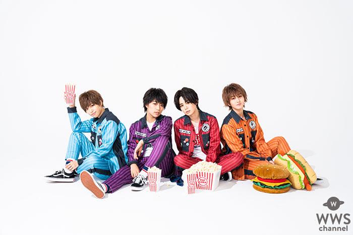 風男塾、超ストレートなラブソング「会いたい、会いたい」を発売決定!楽曲提供はSHIROSE from WHITE JAM