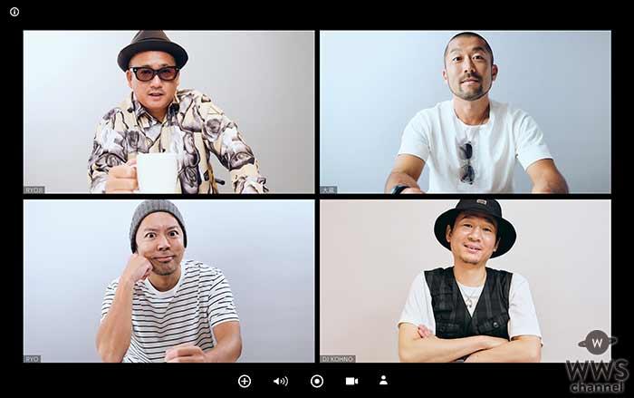 ケツメイシ、寺門ジモンを起用した最新シングル「スーパースター/ヨクワラエ(両A面)」ジャケット写真が解禁!さらに「スーパースター」ダイジェストCMも公開!