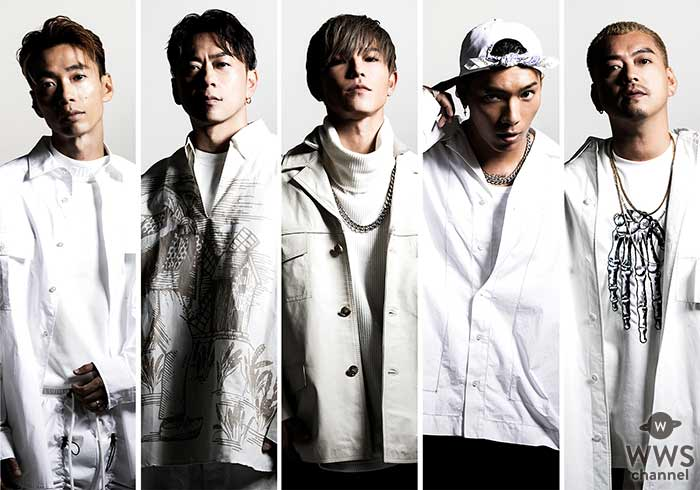 DOBERMAN INFINITY「We are the one / ずっと」から約1年ぶり 10 枚目Single「6 -Six-」リリース!SWAY/KAZUKIのソロオンラインライブも開催決定!