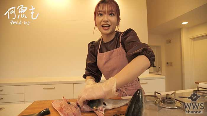 ラストアイドルの殺陣は、魚捌きにも活かせるのか?「何人(なんびと)も」ではなく「何魚(なんうお)も」を斬るカウントダウン企画スタート!