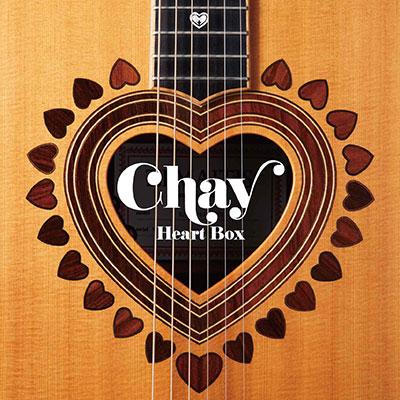 chayの挙式映像が全編使用された超貴重映像「Wedding Movie(Song By 「永遠の針」)」公開!