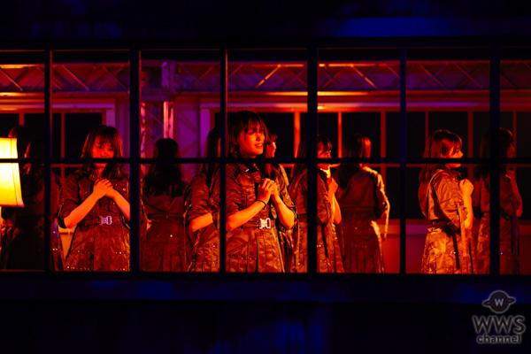 """【ライブレポート】欅坂46、ラストライブで推定視聴総数57万人を記録!笑顔と涙あふれた5年間の歴史に幕。 新たな坂を駆け上がる""""櫻坂46""""が誕生"""
