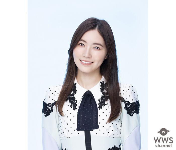 SKE48 松井珠理奈の卒業シングルがリリース決定!「SKE48らしい曲になったら」