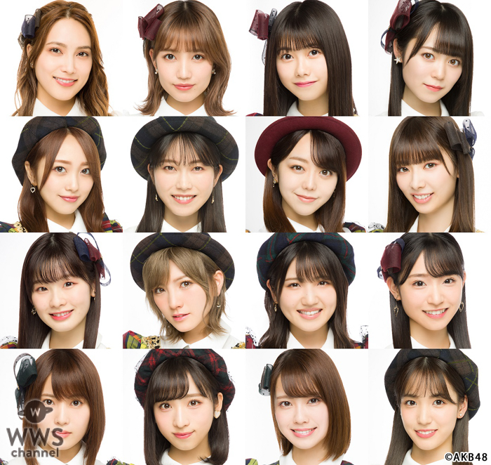 AKB48が日本代表として『2020 ASIA SONG FESTIVAL』に出演!