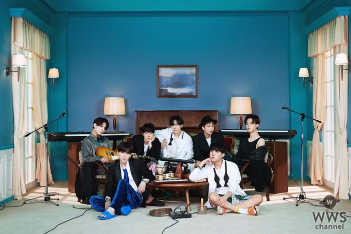 BTS、ニューアルバム『BE (Deluxe Edition)』1stコンセプトフォト公開!