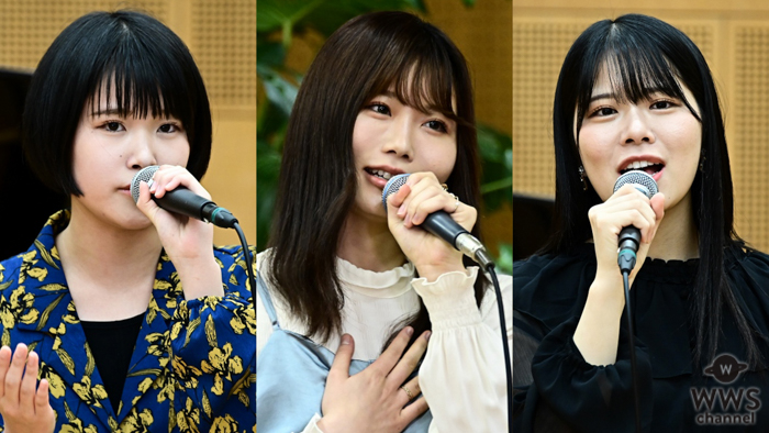 HKT48 秋吉優花が予選トップ通過!決勝進出メンバーが決定<第3回AKB48グループ歌唱力No.1決定戦>