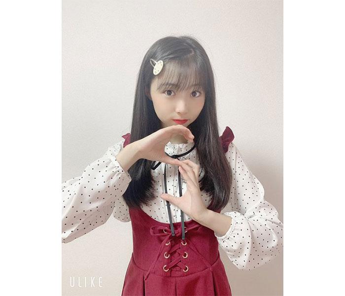 SKE48 平野百菜、テスト直前!可愛すぎる『平家物語』暗唱動画を公開