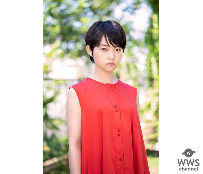 伊藤万理華、もしも乃木坂46のオーディションに落ちていたら?その後の人生を演じるドラマが配信に