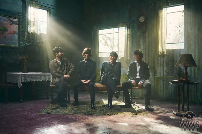 Mr.Children、有村架純主演ドラマ『姉ちゃんの恋人』主題歌映像を公開