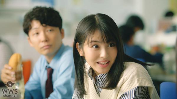 星野源、新田真剣佑、橋本環奈らが先生役で5G技術に期待