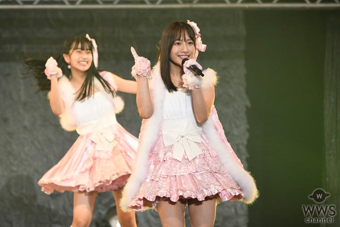 SKE48 斉藤真木子、デビュー当時のポジションで『会いたかった』リバイバル!あの伝統芸も炸裂<SKE48公演一挙披露祭>