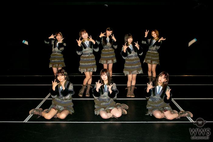 SKE48 大場美奈、「満員にできる日まで」。8ヶ月ぶりの有観客公演再開に込める想い