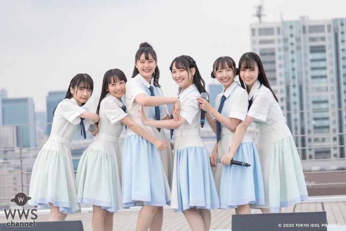 STU48、海風吹く「SKY STAGE」から瀬戸内の風を届ける!<TIFオンライン2020>