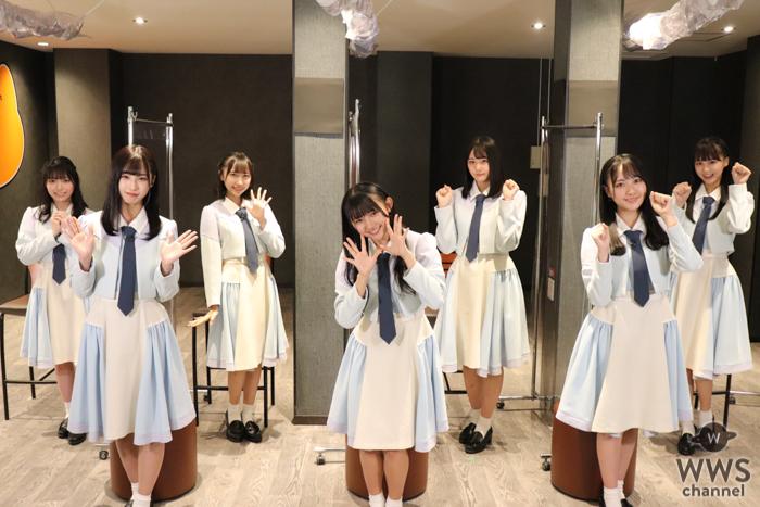 STU48 6thシングルカップリング曲を歌うユニットメンバーが発表!1位・門脇実優菜「練って練りまくって頑張る」