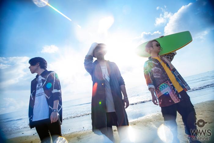 saji、新曲「アオイノウタ」が『戦国炒飯TV』新エンディングテーマに起用!