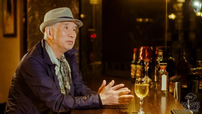 田家秀樹氏が氷室京介を語るインタビュー映像が配信決定