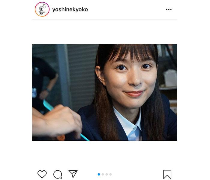 芳根京子、ゆかりの北海道『ほくでん』新CMで弾ける笑顔のスーツ姿を披露!「元気はつらつな感じがいい」