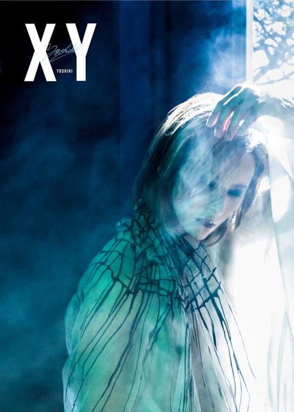 【動画】X JAPAN YOSHIKI、28年ぶりとなる全編撮りおろし写真集を誕生日に発売決定!メイキング映像も公開!!