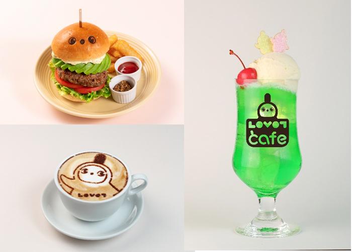 『LOVOT』とふれあえる常設カフェ『LOVOT Cafe』がラゾーナ川崎プラザにオープン!