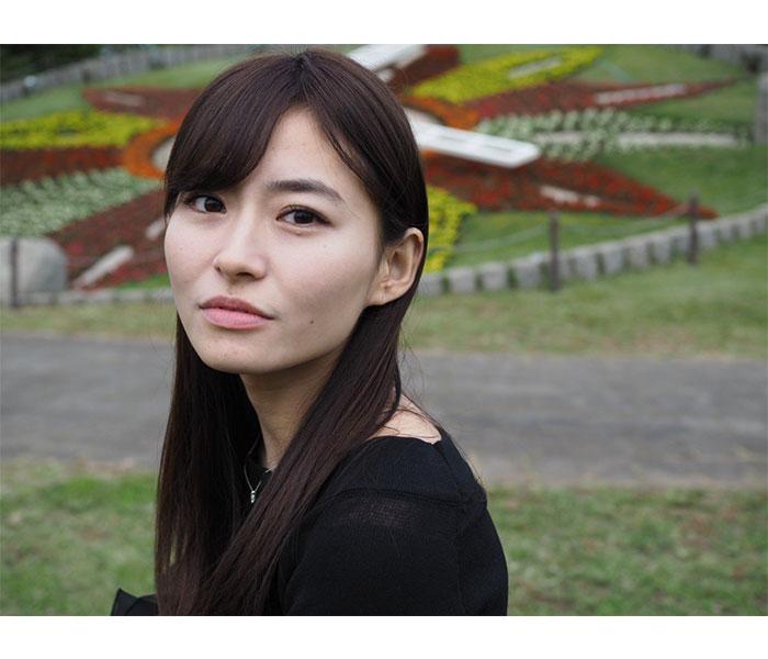 桜田茉央、まっすぐ見つめる美麗ショットを公開 「桜田さんの美しさがしっかり引き出されてるなぁ…」「いい写真」