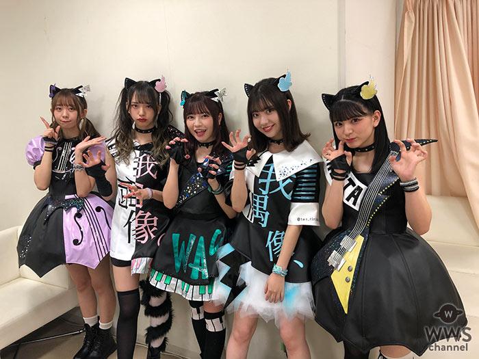わーすた、TIFオンライン2020にてユニゾン田淵 提供楽曲 初披露!<TOKYO IDOL FESTIVAL2020>